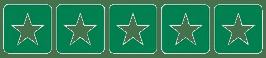 Vi rater Ferratum med hele 5 stjerner